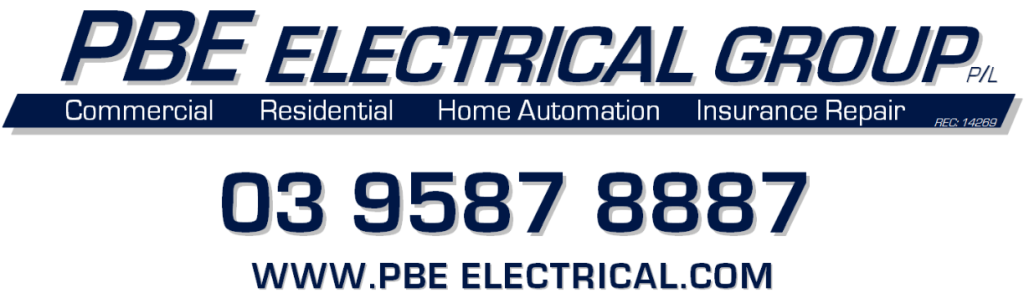 PBE Electrical Group – Melbourne Electrical Contractor